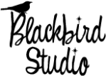Blackbird studio logo
