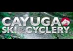 Cayuga Ski and Cyclery logo