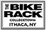 The Bike Rack logo